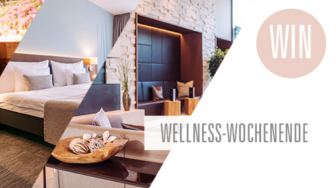 gewinnen sie ein wellness wochenende mit ochsner shoes gewinnspiel. Black Bedroom Furniture Sets. Home Design Ideas