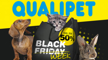 Qualipet Black Friday Angebote