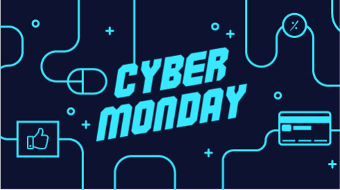 Magic-X Cyber Monday Angebote